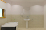 Bathroom Design Service in Liverpool
